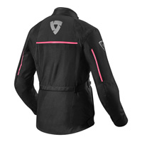Rev'it Voltiac 2 Ladies Jacket Pink