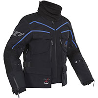 Rukka Energater Jacket Black Blue