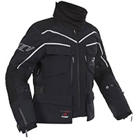 Rukka Energater Jacket Black Gray