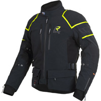Rukka Exegal Gore-tex® Jacket Yellow