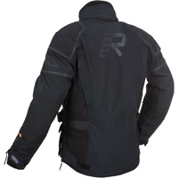 Rukka Exegal Gore-tex® Jacket Black