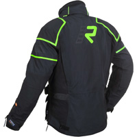 Rukka Exegal Gore-tex® Jacket Green