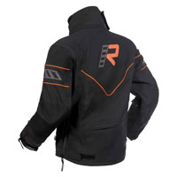 Rukka Realer Noir Orange