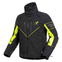 Rukka Realer Jacket Yellow