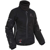 Rukka Orbita Kit Gore-tex Ladies Black Jacket