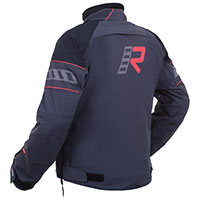 Rukka R-ex Gore-tex Jacket Black Red