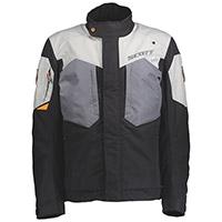 Scott Adv Terrain Dryo Jacket Black Grey