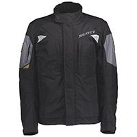 Scott Adv Terrain Dryo Jacket Black