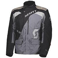 Scott Dualraid Dryo Jacket Black Iron Grey