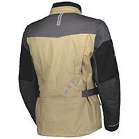 Scott Voyager Dryo Jacket Grey Beige