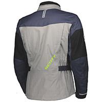 Scott Voyager Dryo Jacket Grey Blue
