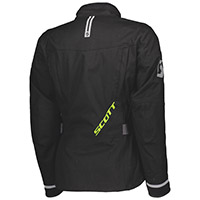Scott Voyager Dryo Women's Jacket Black