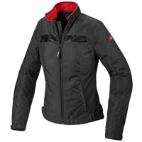 Spidi Solar H2out Lady Jacket Black
