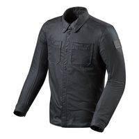 Rev'it Tracer 2 Overshirt Black