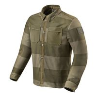 Rev'it Tracer Air Overshirt Green