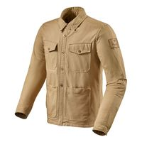 Rev'it Worker Overshirt Sand