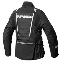 Spidi All Road H2out Jacket Black