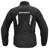 Spidi Alpentrophy Jacket Black
