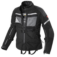 Spidi Armakore H2out Jacket Black
