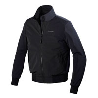 Spidi Aviator Jacket Night Blue
