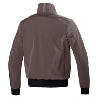 Spidi Aviator Jacket Brown