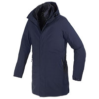 Chaqueta Spidi Beta Evo Light H2Out azul ocean