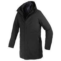 Chaqueta Spidi Beta Evo Light H2Out negro