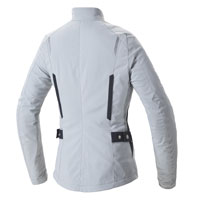Spidi Ellabike Jacket Lady Grey