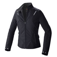 Spidi Ellabike Jacket Lady Black