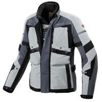 Spidi Globetracker Jacket Black Grey