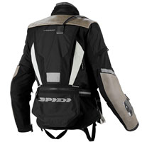 Spidi Hard Track Pro H2out Jacket - 2