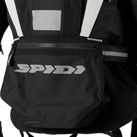 Spidi Hard Track Pro H2out Jacket - 4