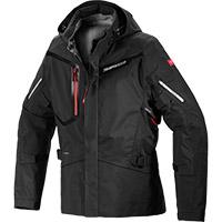 Spidi Mission-t Shield Jacket Black