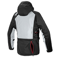 Spidi Mission-t H2out Jacket Black Ice