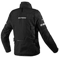 Spidi Jacket Modular H2out Black