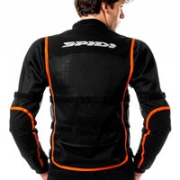 Spidi Multitech Armor Evo Orange