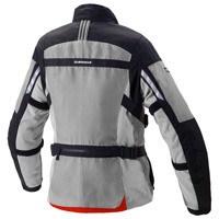 Spidi Netrunner Jacket Grey