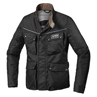 Blouson Spidi Originals Enduro Noir