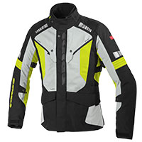 Spidi Outlander H2out Jacket Fluo Yellow