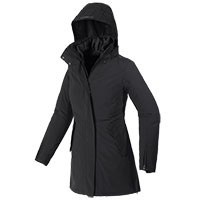 Spidi Sigma H2out Jacket Black Lady