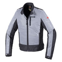 Spidi Solar Net Jacket Grey