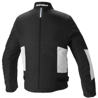 Spidi Solar H2out Jacket White