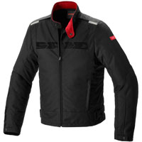 Spidi Solar H2out Jacket Black