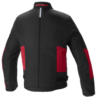Spidi Solar H2out Jacket Red