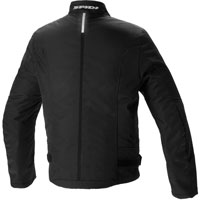 Spidi Solar Net Jacket Black