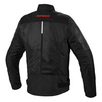 Spidi Solar Net Jacket Red