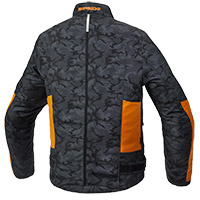 Spidi Solar H2out Jacket Black Camouflage