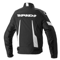 Spidi Sport Warrior H2out Jacket White