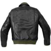 Spidi Tank Leather Jacket - 2