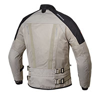 Spidi Tech Armor Jacket Sand